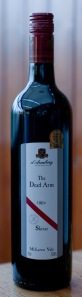 D'Arenberg The Dead Arm Shiraz 2006